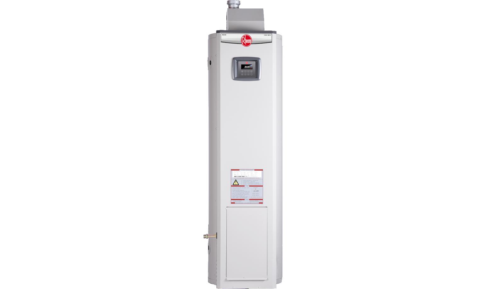RGS-PV强排型
