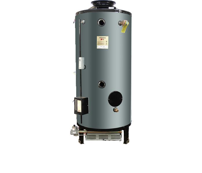 商用燃气热水炉G100室内型