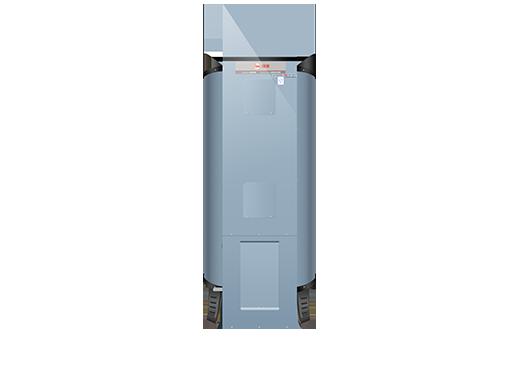 G100室外型-商用燃气热水炉