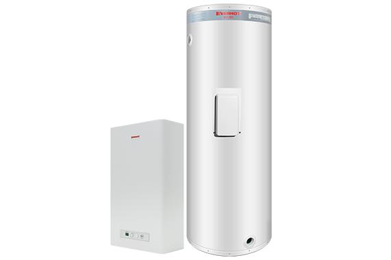 单采暖带水箱-燃气采暖热水炉