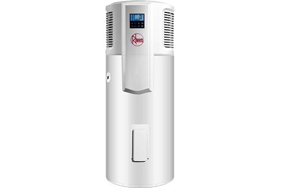 一体空气源1505型-空气源热泵热水器