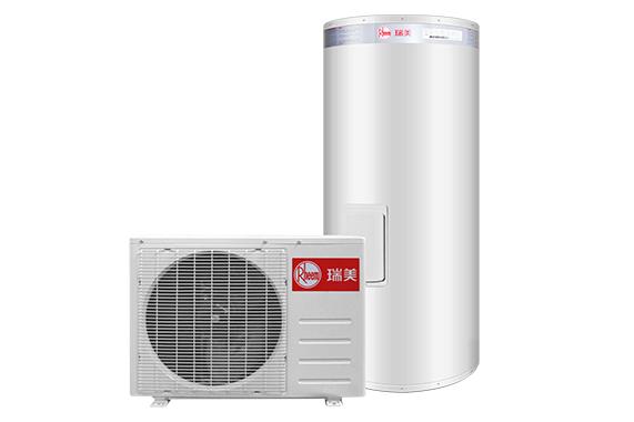 分体空气源2505系列-空气源热泵热水器