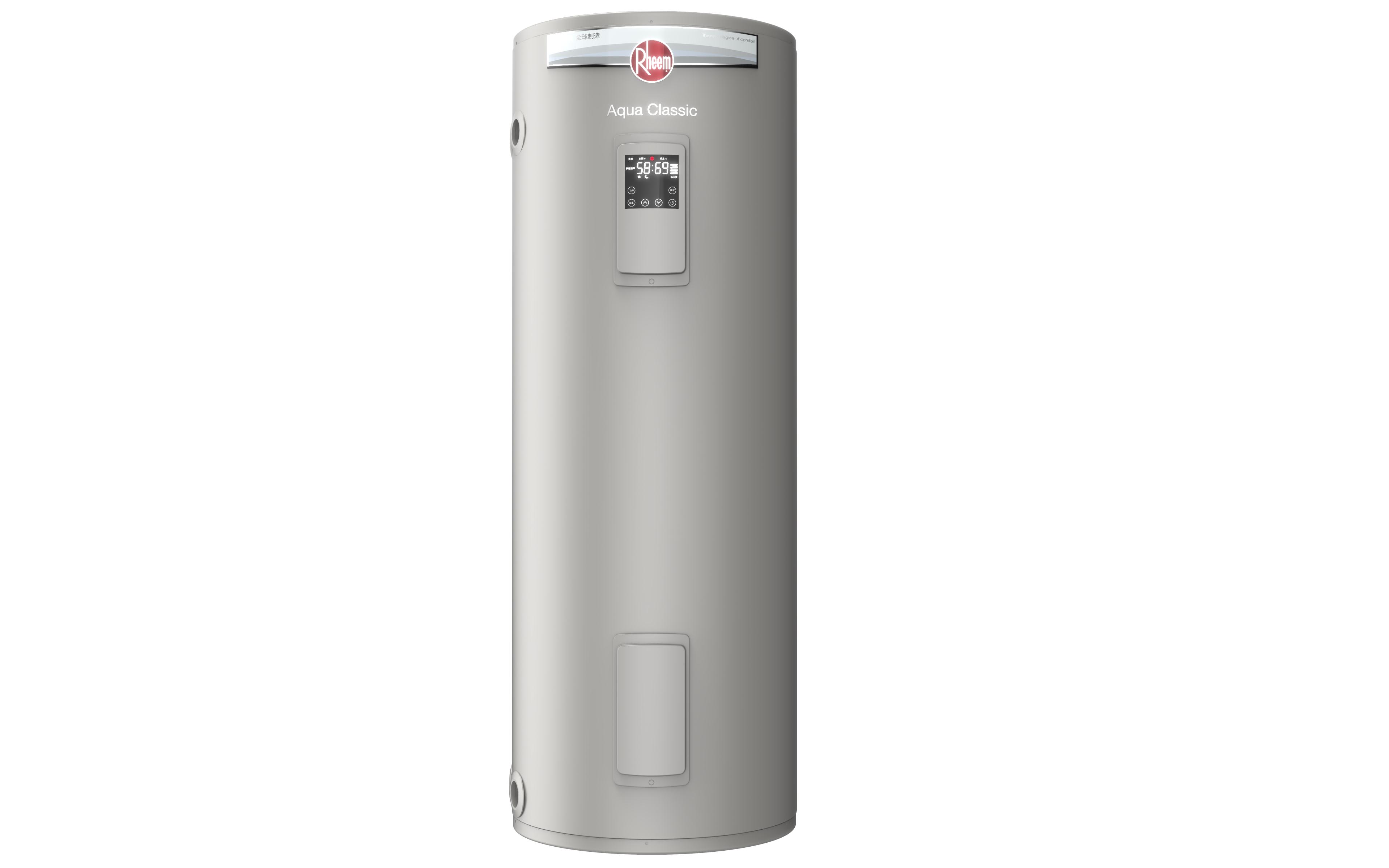 AK20 储水式电热水器